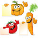 Funny Vegetables - GraphicRiver Item for Sale