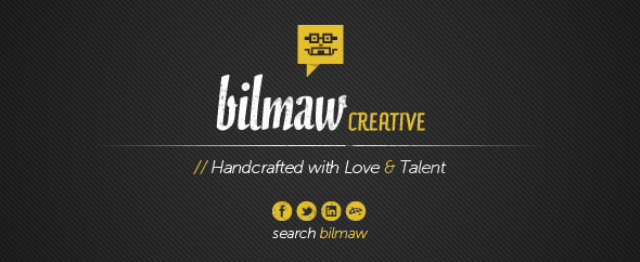 bilmaw profile graphicriver