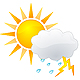 Animated weather icons - ActiveDen Item for Sale
