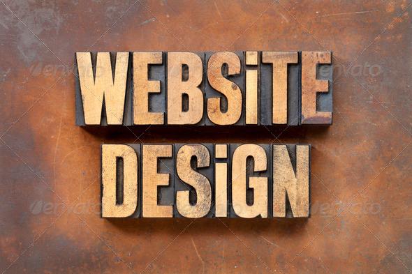 PhotoDune website design 2638590