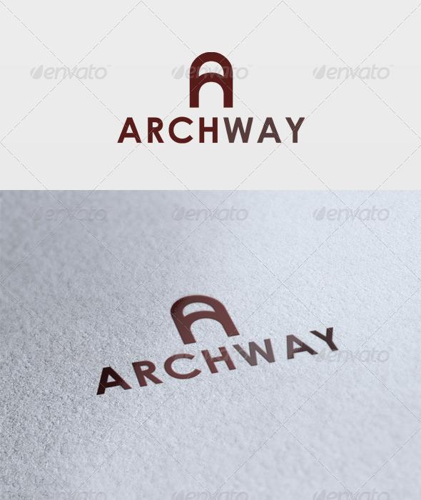 Archway Logo