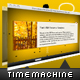 QT Time machine - ActiveDen Item for Sale