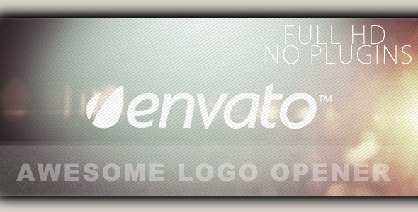 VideoHive Glitch & Noise Logo Reveal 2635041