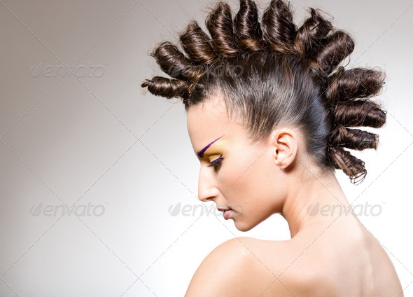 creative styling - Stock Photo - Images