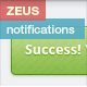 Zeus Notifications