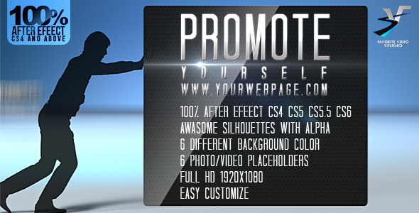After Effects Project - VideoHive Your Best Product Promo 2640913