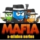 X-Minion Mafia edition - GraphicRiver Item for Sale