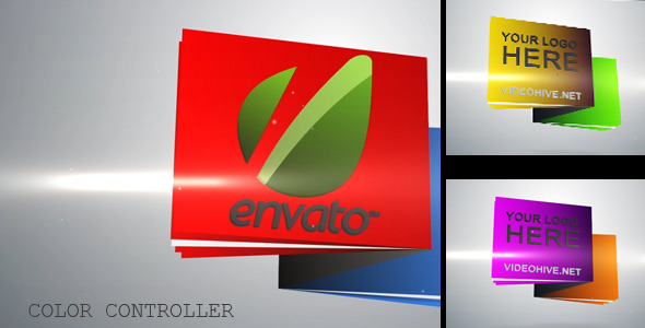 After Effects Project - VideoHive Opener 2635034