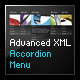 Advanced XML Accordion Menu - ActiveDen Item for Sale