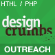 Outreach – Charity HTML Template  Free Download