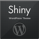 Shiny WordPress Version