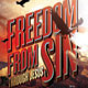 Freedom From Sin Church Flyer Template - GraphicRiver Item for Sale