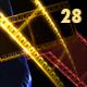 Sparking Arabesque - Full HD Loop - Pack 2 - 88