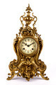 Antique clock. - PhotoDune Item for Sale