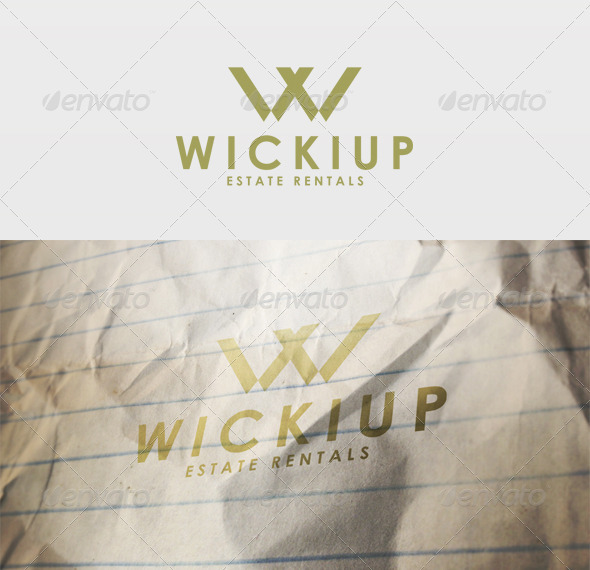 Wickiup Logo