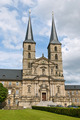 Michaelsberg Abbey in Bamberg, Germany - PhotoDune Item for Sale