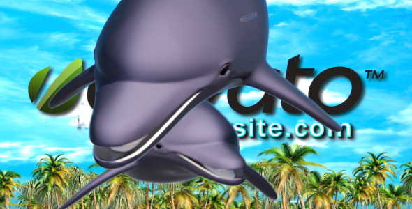 VideoHive Tropical Paradise Travel Commercial 2601366