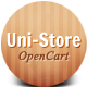 Uni-Store Universal OpenCart Theme - ThemeForest Item for Sale