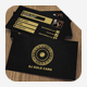 Gold Card - GraphicRiver Item for Sale