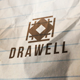Draw Well Logo - GraphicRiver Item for Sale