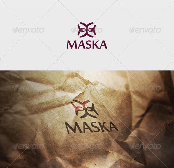 Maska Logo