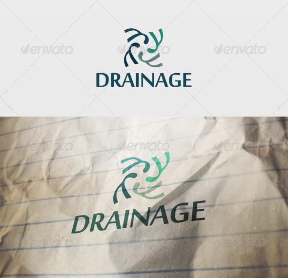 Drainage Logo