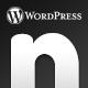 Netix – Responsive WordPress Landing Page  Free Download