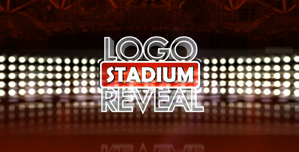 After Effects Project - VideoHive Stadium Logo Reveal 2652334