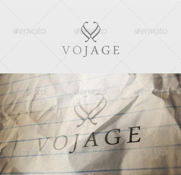 Vojage Logo