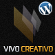 VivoCreativo - Responsive Wordpress Theme - ThemeForest Item for Sale