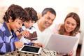 Technological family