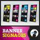CMYK Pro - Outdoor Banner Signage - GraphicRiver Item for Sale