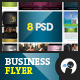 Sophistika - Multipurpose Business Flyer - GraphicRiver Item for Sale