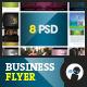 Sophistika - Multipurpose Business Flyer - GraphicRiver Item for Sale