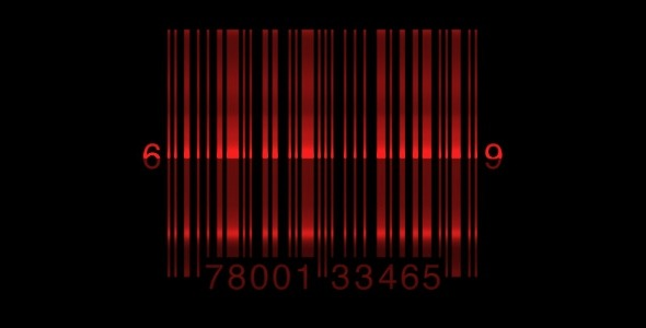 Scanning Barcode Pack 2
