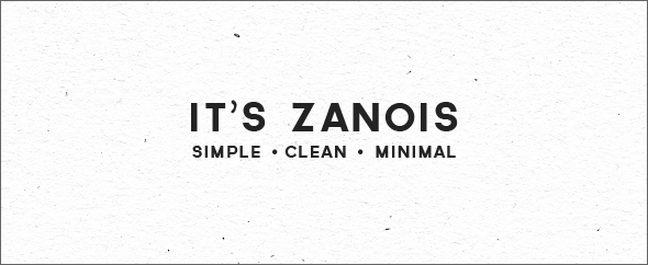 Zanois