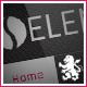 Selene - Fullscreen Premium Template - ThemeForest Item for Sale