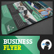 Modern Corporate Business Flyer 4 - GraphicRiver Item for Sale