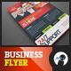 Modern Corporate Business Flyer 3 - GraphicRiver Item for Sale
