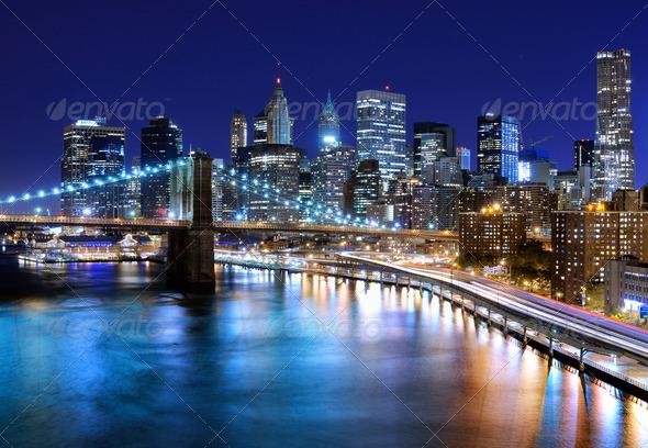 PhotoDune New York City 2660920