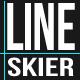 lineskier