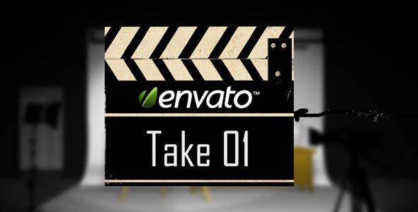 VideoHive Company Presentation 2659347