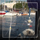 Yacht In Harbour - VideoHive Item for Sale