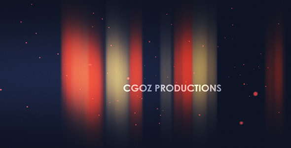VideoHive Retro Cinematic Title Reveal 2660764