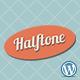 Halftone - WordPress Theme