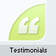 Web 2.0 Testimonials - GraphicRiver Item for Sale