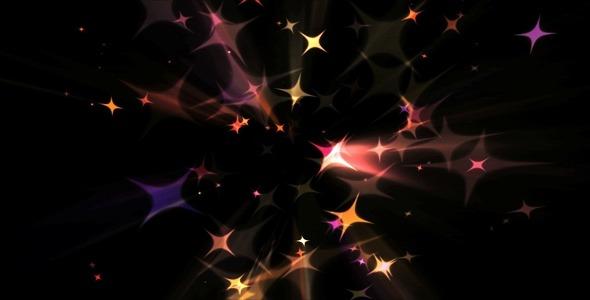 Swift Stars Intro HD
