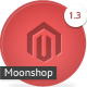 Moonshop – Magento theme