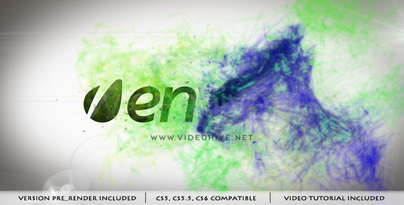 After Effects Project - VideoHive Elegant Logo Reveal 2663946