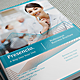 Presencio – Professional Business Brochure - GraphicRiver Item for Sale